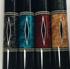NEW McDermott Lucky pool cue, L54, L55, L56 or L57, your choice.  FREE SOFT CASE $125.38 CAD on eBay