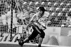 Petr Cech playing for Chelsea FC Stamford Bridge photograph picture poster print