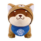 Cute Animal Kawaii Mascot Shiba Inu Puppy Dog Stuffed Doll Plush Soft KIDS Toy