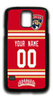 NHL Florida Panthers Personalized Name & Number Samsung Galaxy Phone Case 161505 $16.99 USD on eBay