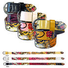 Ed Hardy EH3299 Tigerlily-Kids Girls-Leather Belt