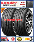 1,2,3,4 x 205/60R16 ROADSTONE  EXCELLENT RATING,BRAND NEW QUALITY TYRES IN EBAY