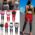 Women Sports Yoga Leggings Workout Gym Wholesomeness Pants Athletic Running Trousers