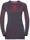 NEW Odlo Performance Warm Crewneck Top  Women's NWT
