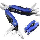 Outdoor Pocket Clip Camping Tools Multifunction Knife Multi Tool Pliers