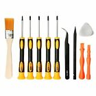 E.Durable T8 T6 T10 Screwdriver Set for Xbox One Xbox 360 PS3 PS4 Cleaning Brush