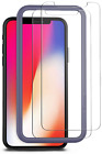 2 Pack For iPhone XR XS Max 8 7 | Caseology Tempered [Glass] Screen Protector