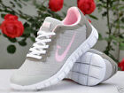 Wholesale Women's Athletic Sneakers Outdoor Shoes Sports Running Breathable Shoe