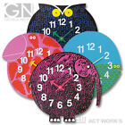 GEORGE NELSON Zoo Timer Wall Clock Fashionable and Polished Design 4 Types