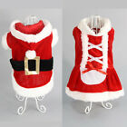 New Small Summer Male Puppy Costumes Warm Xmas Apparel Clothes Cat Vest Dog Pet