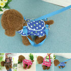 Legs Front Holder Bag Puppy For Small Backpack Travel Cat Carrier Dog Pet 3colo