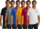 Pittsburgh Steelers Golf Polo Shirt - up to 6X Embroidered