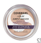 1 Covergirl  Olay Simply Ageless Foundation, You Choose