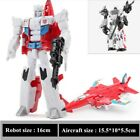 Superion Transformer 5 in 1 autobot robot model action figure toy 5 aerial jets