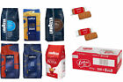 LavAzza Coffee/Espresso Beans 14 Blends 6 x 1kg includes 300 Lotus OFFER
