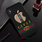 Cases Luxury!6Apple!Gucci86S7' iPhone XS Max X 8 Plus 7+ Samsung Note 9 S9+ Case