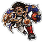 New England Patriots NFL Mascot Car Bumper Sticker Decal - 3'' or 5'' on eBay