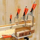 Welding Locking C Clamps Pincers Tongs Vise Pliers Steel Alloy Grips Wood Tools