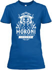 Team Moroni Lifetime Member Legend - Gildan Women's Tee T-Shirt