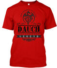 Legend Is Alive Dauch An Endless - The Premium Tee T-Shirt