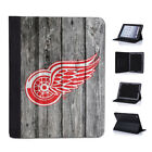 Detroit Red Wings Case For iPad Mini 2 3 4 Air 1 Pro 9.7 10.5 12.9 2017 2018 $18.99 USD on eBay