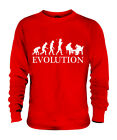 BACKGAMMON EVOLUTION OF MAN UNISEX SWEATER MENS WOMENS LADIES GIFT SETS