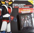 GO NAGAI ROBOT COLLECTION  EDIZIONE GAZZETTA DELLO SPORT 2018 (TO SELECT)