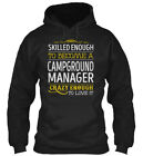 Best Campgrounds - Campground Manager Love It Gildan Hoodie Sweatshirt Review