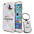 Personalised Hard Case & Matching Keyring For Mobiles - F20