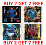 Match Attax 2018-2019: NEW 1 TO  180 BUY TWO 2 GET SEVEN 7 FREE!!!!