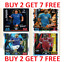 Match Attax 2018-2019: NEW 181 TO 360 BUY 2 GET 10 FREE!!!!