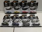 HOT WHEELS WALMART EXCLUSIVE SET- FAST & FURIOUS - MUSTANG 50 YEARS - CHOOSE ONE