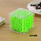 Magical 3d Maze Magic Cube Labyrinth Rolling Toys For Kids Children Puzzle Game