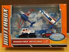 MATCHBOX MISSION FORCE 4-PACK / 5-PACK  BRAND NEW - RARE - CHOOSE ONE