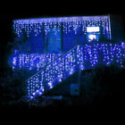 Купить LED Christmas Fairy Icicle Lights Lamps Wedding Party Indoor Outdoor Decoration