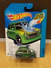 HOT WHEELS COLOR SHIFTERS - BRAND NEW VHTF - MORRIS MINI