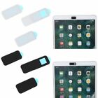 3Pcs WebCam Cover Shutter Slider Camera Cover for iPhone iPad Laptops Phone