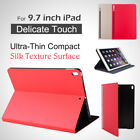 New For AppleiPad 9.7 inch 5th Generation Folio Case Cover Stand Leather Gift