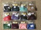 Mill Hill Glass Seed Beads, 10g lots (or bulk Prices) 12 colours available