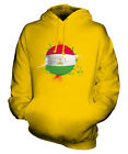 TAJIKISTAN FOOTBALL UNISEX HOODIE TOP GIFT WORLD CUP SPORT