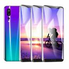 Eight Cores 6.1 Inch Dual Camera Smartphone Android 64gb Dual Sim Mobile Phone B