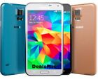 Samsung Galaxy S5 16gb G900t T-mobile Factory Unlocked 4g Lte Gsm Smarphone A+