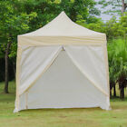 Heavy Duty Gazebo Garden Patio Pop Up Party Tent Marquee Outdoor 2.5x2.5M Canopy