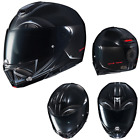 HJC RPHA 90 Star Wars Darth Vader Modular Motorcycle Street Helmet $832.69 CAD on eBay
