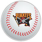 Pittsburgh Pirates MLB Flag Logo Ball Car Bumper Sticker Decal-9'', 12'' or 14'' on Ebay
