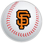 San Francisco Giants MLB Symbol Logo Ball Car Bumper Sticker - 9'', 12'' or 14'' on Ebay