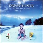 A Change of Seasons by Dream Theater: New