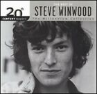 20th Century Masters - The Millennium Collection: The Best of Steve Winwood: New