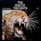 The End of the Game by Peter Green: New