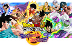 Dragon Ball Super TCG - World Martial Arts Tournament - Choose Your Card SINGLES